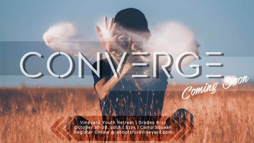 CONVERGE Youth Conference