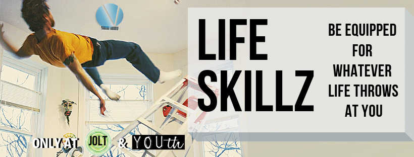 YOUth: Life Skillz- Confidence > Insecurity